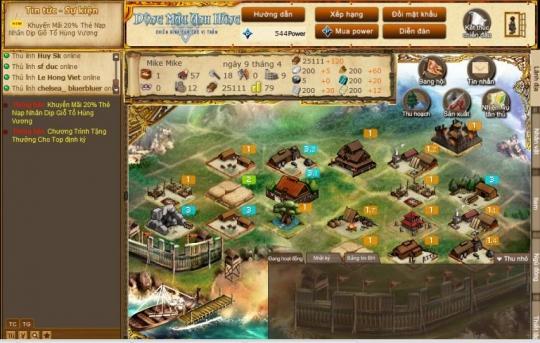 Dòng Máu Anh Hùng 159