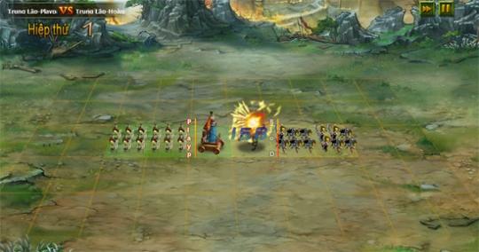 Phong Vân Tam Quốc 2 375