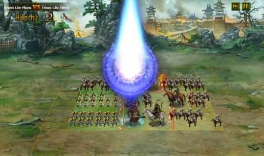 Phong Vân Tam Quốc 2 377