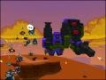 Đấu Trường Robot 3395