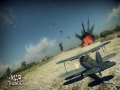 War Thunder: World of Planes 4197