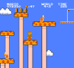 game Nấm Super Mario Bros