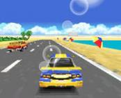 game Đua ôtô thể thao