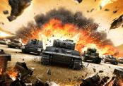 game World Of Tank