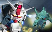 SD Gundam Capsule Fighter SEA