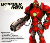 Bomber X-men