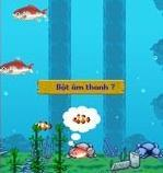 Cá lớn nuốt cá bé