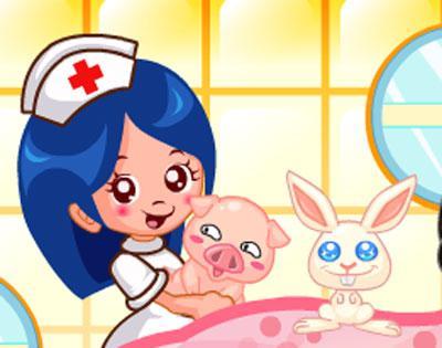 Bệnh viện thú y