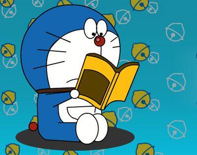 Giải mã bí ẩn Doraemon