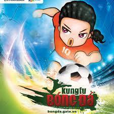 Kungfu Bóng Đá