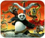 Ghép hình Kungfu panda
