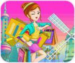 Một ngày đi shopping 2