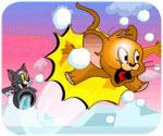 Tom & Jerry- Trận chiến bóng tuyết