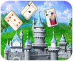 Xếp bài lâu đài